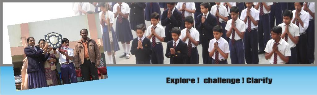 SCHOOL UNIFORM | St  Jospehs School, Pakartalla, Kahalgaon